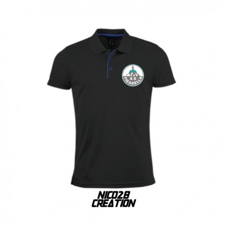 AS FIGARELLA - POLO SPORT HOMME
