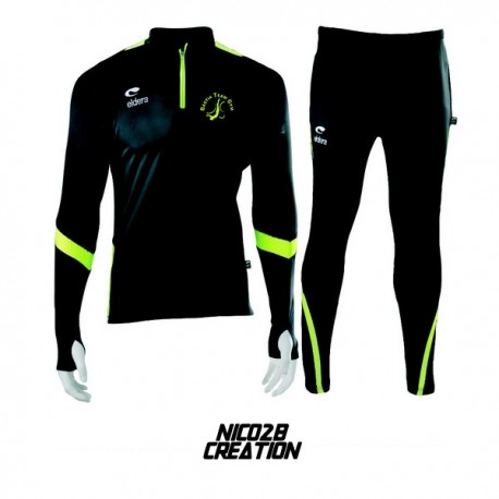 BASTIA TEAM GYM - TENUE