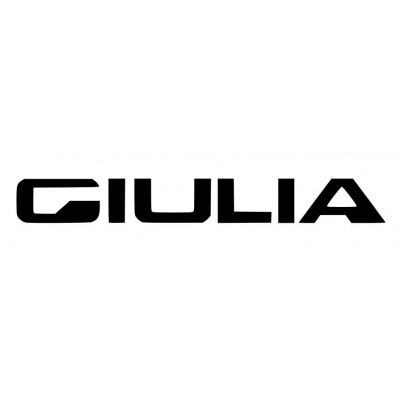Logo Ecriture Giulia