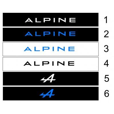 Pare Soleil Alpine