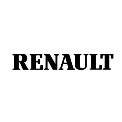 Logo Ecriture Renault 2