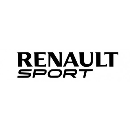 Logo Renault Sport 1