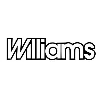 Logo Williams 1