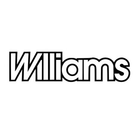 Logo Williams 1