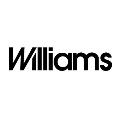 Logo Williams 2