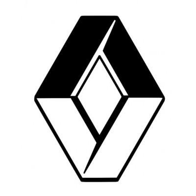 Logo Renault Losange 1