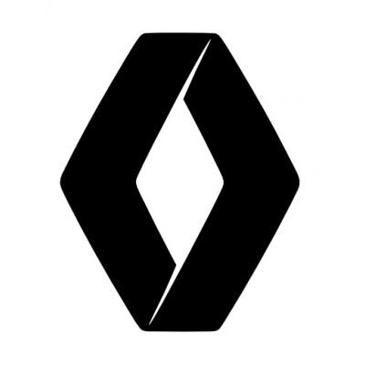 Logo Renault Losange 2