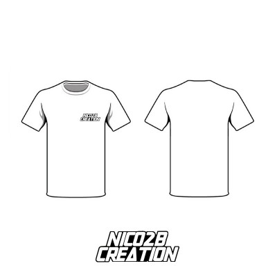 T-Shirts Nico2B Creation