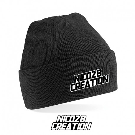 Bonnet Nico2B Creation